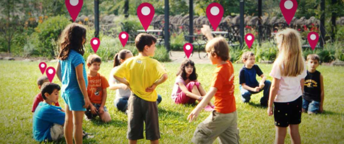 child tracking