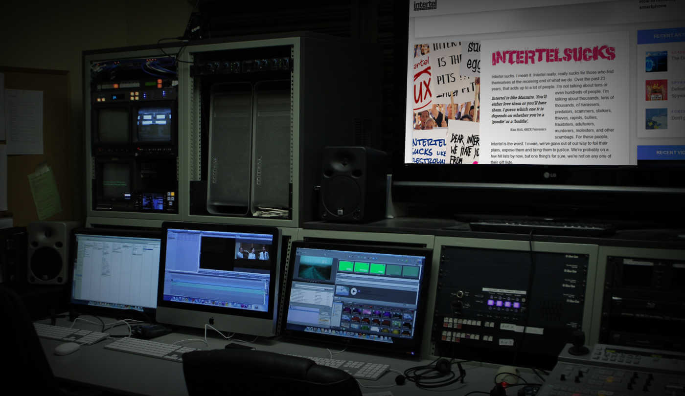 Multimedia Forensics Intertel Investigations